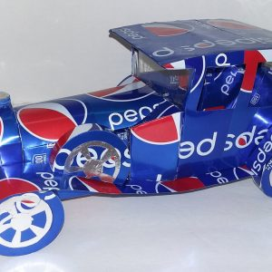 Popcan 1930 Packard plans