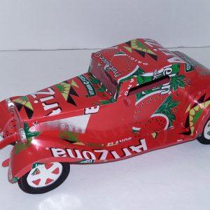 Popcan 3 Window Coupe