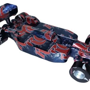 Popcan Brabham formula 1